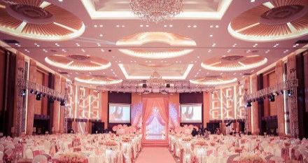 主持人:婚礼司仪会议开业晚会活动主持专业电台主持人