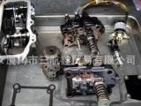 国三电控高压共轨油泵 油泵总成 配件 高