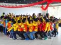 叶榆户外拓展培训 会议增效 云南旅行TB