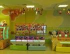 较新款儿童游乐园设备免费加盟