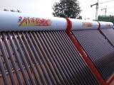 承接河南省鄭州市區太陽能熱水工程設計安裝