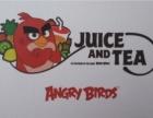 愤怒的小鸟鸡排加盟