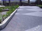 彩色透水混凝土地坪 胶结剂透水性混泥土专用胶结料增强剂外加剂