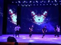 深圳舞蹈网梅林校区校园嘻哈街舞培训班招生表演竞技舞出较炫自我