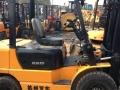 合力 2-3.5吨 叉车  (二手柴油和电瓶叉车)