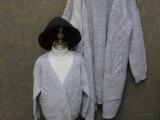 15秋冬新款 亲子装 毛衣 开衫母女装母子装开衫 爆款厂家直批