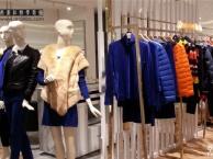 合肥服装店设计 服装店面店铺装修 专业个性特色装修