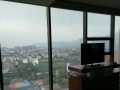 办公楼写字楼高大建筑玻璃膜贴膜 隔热 耐高温