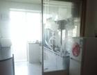 湘江路谷雨附近85米 双卫二室明厅 嘎嘎干净拎包即住科技公寓