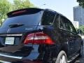 奔驰M级2012款 ML 350 3.5 自动 四驱豪华型(进口