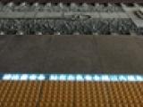 站台地标屏 LED全彩地标屏 铁路地标显示屏