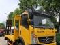 转让 平板运输车拖挖掘机平板车多少钱一台厂家价