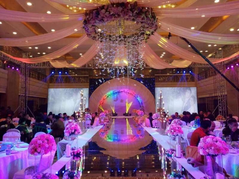 沈阳市大东区哪家婚礼策划公司好