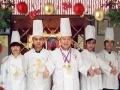 潮州砂锅粥加盟 特色小吃 投资金额 1万元以下