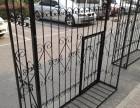 北京东城建国门安装不锈钢防盗窗阳台定做护栏断桥铝门窗