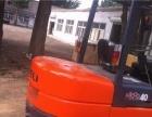 二手5吨合力叉车 二手8吨叉车低价出售