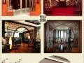 各种木雕工艺,家装用品制作