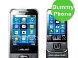 三星C3752 原装手感手机模型 展示模型 手机机模 批发