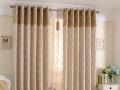 寐莎窗帘褶皱方式是提升品质感和细腻度妙笔