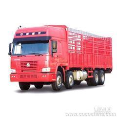 包头物流快运公司 上海到包头专线直达运输