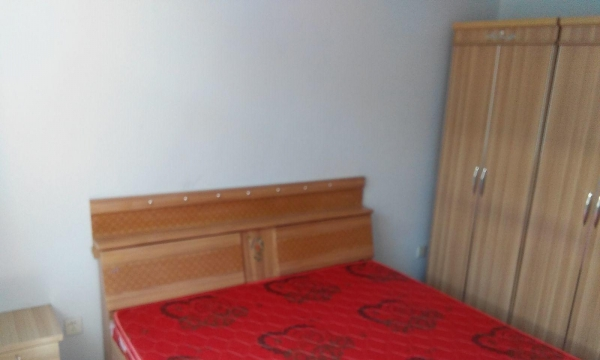 桃城北斗星城 2室1厅 76平米 简单装修 面议