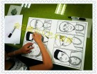 苏州新区绿宝广场附近少儿动漫画培训启蒙班