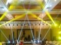 承接大中型庆典活动、展览展示、文艺演出、会议服务