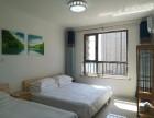 葫芦岛观海景房海洋绿洲住7人3室2厅1卫1厨游泳馆和平广场