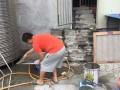 珠海专业做房屋漏水维修卫生间补漏外墙清洗专业防水补漏