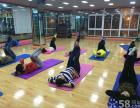 滨湖康体健身会所