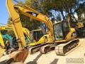 卡特312C挖掘机二手九成新的要多少钱价格