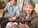 長沙老人院-長沙岳麓區養老院提醒老人一定要對自己好些