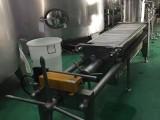 食用醋过滤机厂家 新乡新航食品机械板框纸板酱油醋过滤机厂家