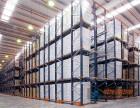 供应南昌通廊式货架 通廊式货架专业生产南昌仓储货架价格实惠