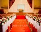 教 堂 鲜花主题婚礼9600