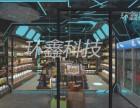 无人超市来了:人工智能强势崛起