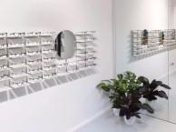 2018有内涵的云南眼镜店装修风格哪里找 总有一款适合你