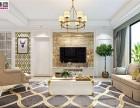 加侨悦山国际三居室装修于众多风格中独爱简约设计