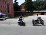 安康尚道专业摩托车培训