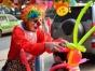 气球拱门,气球装饰,气球布置
