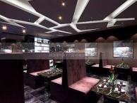 重庆北碚区茶餐厅装修公司哪家好茶餐厅装修效果图