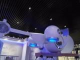 全动六自由度动飞行模拟器