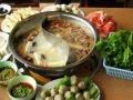 经典传统火锅,每个家庭的火锅