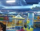 湖南室内儿童乐园生产厂家长沙泡泡馆加盟株洲球池闯关