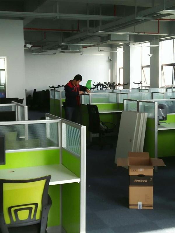 昆山张浦搬家公司 家具拆装 搬家搬场