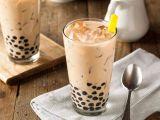 宁波哪里有珍珠奶茶培训 到胜东方小吃培训学校