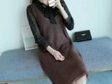 品牌尾货服装批发,大量品牌尾货连衣裙