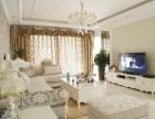 潍坊112平米三居室装修案例 简欧全包15万
