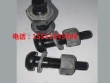 好的钢结构扭剪型螺栓链接副推荐-生产断尾螺栓