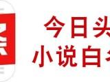 佰壹互动提供今日头条小说白名单框架现户
